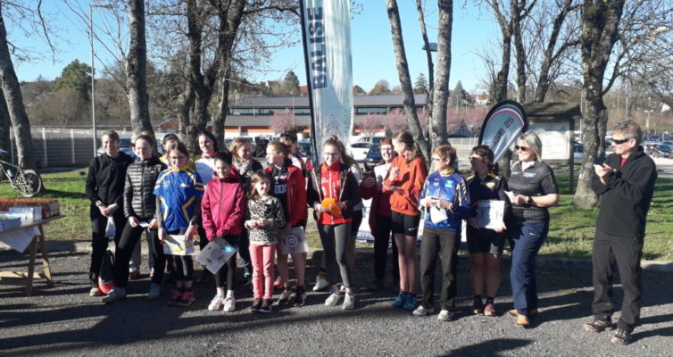 O'VTT : Championnat de ligue MD